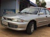 Bán gấp Mitsubishi Lancer 1.6 MT 1992, màu bạc giá 75 triệu tại Lâm Đồng