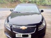 Bán Chevrolet Cruze 1.6 LS đời 2010, màu đen, chính chủ  giá 262 triệu tại Phú Thọ