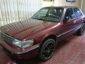 Bán lại xe Toyota Cressida GL 2.4 1993, màu đỏ, giá tốt giá 140 triệu tại Lâm Đồng