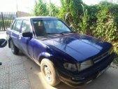 Cần bán Toyota Corolla sản xuất năm 1980, màu xanh lam, xe nhập, 26tr giá 26 triệu tại Lâm Đồng