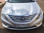 Bán Hyundai Sonata đời 2010, màu bạc, số tự động  giá 490 triệu tại Bình Phước