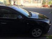 Bán xe cũ Chevrolet Cruze LTZ đời 2011, màu đen giá 340 triệu tại Tp.HCM