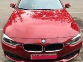 Bán BMW 3 Series 320i 2015, màu đỏ, xe nhập chính chủ giá 1 tỷ 50 tr tại Hà Nội