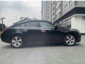 Bán xe Daewoo Lacetti CDX 1.6 AT đời 2010, màu đen, số tự động giá 290 triệu tại Hà Nội