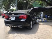 Bán Chevrolet Cruze 1.8LTZ 2010, màu đen, chính chủ giá 315 triệu tại Hà Nội