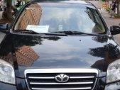 Cần bán xe Daewoo Gentra 1.5 MT sản xuất năm 2010, màu đen xe gia đình, giá chỉ 180 triệu giá 180 triệu tại Hà Nội
