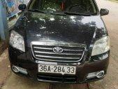 Bán Daewoo Gentra MT sản xuất 2010, màu đen, xe nhập, xe còn đẹp giá 187 triệu tại Thanh Hóa