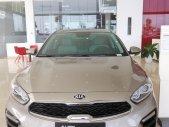 Cần bán xe Kia Cerato Deluxe đời 2019, màu ghi vàng giá 635 triệu tại Quảng Ninh