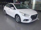Bán xe Hyundai Accent sản xuất năm 2019, màu trắng, xe nhập giá 550 triệu tại Long An