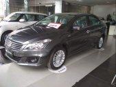 Bán Suzuki Ciaz, xe Sedan hạng B, nhập khẩu nguyên chiếc từ Thái Lan, không gian nội thất rộng rãi giá 499 triệu tại Hà Nội