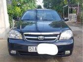 Bán ô tô Daewoo Lacetti 2010, màu đen, bảo dưỡng kỹ, máy móc êm ru giá 235 triệu tại Bình Dương