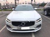Cần bán gấp Volvo S90 T5 Inscription sản xuất năm 2016, màu trắng, nhập khẩu giá 2 tỷ 100 tr tại Hà Nội