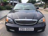 Bán xe Daewoo Magnus đời 2005, màu đen, giá 135tr giá 135 triệu tại Hà Nội