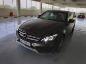 Mercedes-Benz Bình Dương bán Mercedes C300 AMG đời 2018, màu nâu, nhập khẩu giá 1 tỷ 830 tr tại Bình Dương
