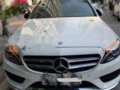 Bán Mercedes C300 AMG Sx 2015, Đk lần đầu 2016 giá 1 tỷ 390 tr tại Hà Nội