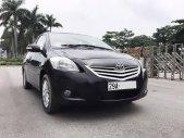 Bán xe gia đình đang đi Toyota Vios E 1.5MT đời 2010, màu đen giá 260 triệu tại Hà Nội