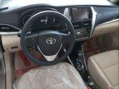 Cần bán Toyota Vios E MT đời 2019, màu trắng giá 496 triệu tại Tp.HCM