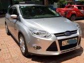 Cần bán Ford Focus Titanium 2.0 AT đời 2014, màu bạc số tự động, 525tr giá 525 triệu tại Đắk Lắk