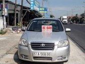 Cần bán xe Daewoo Gentra MT 2009, màu bạc, xe còn đẹp giá 195 triệu tại Bình Dương