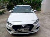 Cần bán xe Hyundai Accent đời 2018, màu trắng ít sử dụng giá 410 triệu tại Hưng Yên