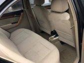 Cần bán gấp Daewoo Gentra đời 2008, màu đen, nhập khẩu nguyên chiếc, nội thất đẹp máy êm giá 165 triệu tại Lâm Đồng