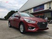 Bán Hyundai Accent 1.4AT sản xuất năm 2019, màu đỏ, giá tốt giá 499 triệu tại Hà Nội