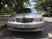 Bán Toyota Camry đời 2004, xe còn rất mới giá 345 triệu tại Tp.HCM