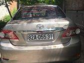 Cần bán gấp Toyota Corolla Altis đời 2013, đăng ký 2014, số sàn, máy zin giá 490 triệu tại Kon Tum