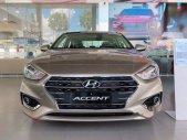 Bán Hyundai Accent 2019, màu nâu, giá 545tr giá 545 triệu tại Tp.HCM