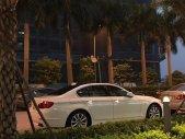 Bán xe BMW 528i sản xuất năm 2012, màu trắng, nhập khẩu   giá 1 tỷ 280 tr tại Hà Nội