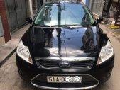 Bán xe Ford Focus 2.0 AT Ghia 2011, màu đen giá 349 triệu tại Tp.HCM