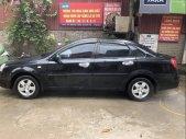 Cần bán Daewoo Lacetti năm 2010, màu đen, giá tốt giá 210 triệu tại Hà Nội