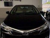 Bán Toyota Corolla altis đời 2019, màu đen, giá chỉ 761 triệu giá 761 triệu tại Tp.HCM