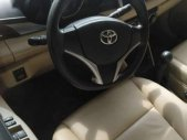 Cần bán lại xe Toyota Vios đời 2014 số sàn giá 416 triệu tại Tp.HCM