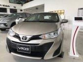 Toyota Phú Mỹ Hưng bán Toyota Vios năm sản xuất 2019 giá 496 triệu tại Tp.HCM