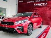 Bán ô tô Kia Cerato sản xuất năm 2019, màu đỏ giá 559 triệu tại Bình Dương