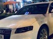 Bán Audi A4 Quattro 2.0 2010, màu trắng, nhập khẩu giá 699 triệu tại Hà Nội