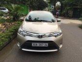 Chính chủ tôi cần bán chiếc Toyota Vios E 2014, số sàn màu đen, ai có nhu cầu LH 0989793315 giá 375 triệu tại Hà Nội
