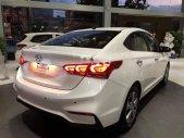 Bán xe Hyundai Accent 1.4 ATH sản xuất 2018, màu trắng giá 542 triệu tại Đà Nẵng