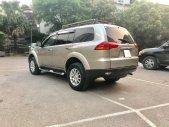 Cần bán xe Mitsubishi Pajero 2011 máy dầu số sàn màu vàng cát giá 486 triệu tại Tp.HCM