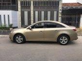 Gia đình cần bán Cruze 2010, số sàn, màu vàng cát, gia đình sử dụng giá 277 triệu tại Tp.HCM