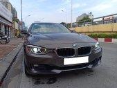 Bán ô tô BMW 3 Series 320i đời 2015, màu nâu havana, xe nhập, giá tốt giá 988 triệu tại Hà Nội
