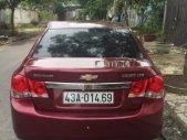 Bán lại xe Cruze LTZ, xe gia đình đang sử dụng tốt giá 325 triệu tại Đà Nẵng