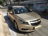 Bán Chevrolet Cruze LS 2011, số sàn, màu vàng, chính chủ giá 296 triệu tại Tp.HCM