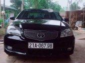 Bán xe cũ Toyota Vios đời 2006, màu đen giá 156 triệu tại Yên Bái