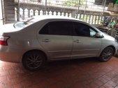 Bán Toyota Vios E đời 2013, màu bạc chính chủ, 325tr giá 325 triệu tại Hải Phòng