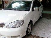 Bán xe Toyota Corolla Altis 1.8 đời 2001, màu trắng, nhập khẩu, giá chỉ 225 triệu giá 225 triệu tại Vĩnh Long