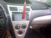 Cần bán xe Toyota Vios E đời 2009, màu đen giá 289 triệu tại Thái Bình