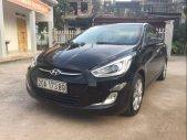 Bán Hyundai Accent Blue sản xuất 2016, màu đen, xe nhập   giá 455 triệu tại Thái Nguyên