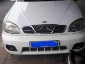Bán Daewoo Lanos năm 2002, màu trắng, nhập khẩu giá 85 triệu tại An Giang